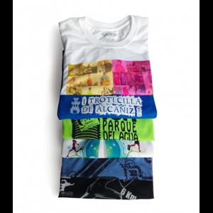 camiseta publiciadad publimagen