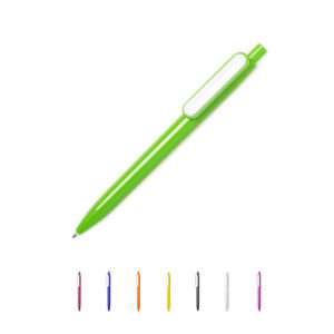 bolígrafo banik
